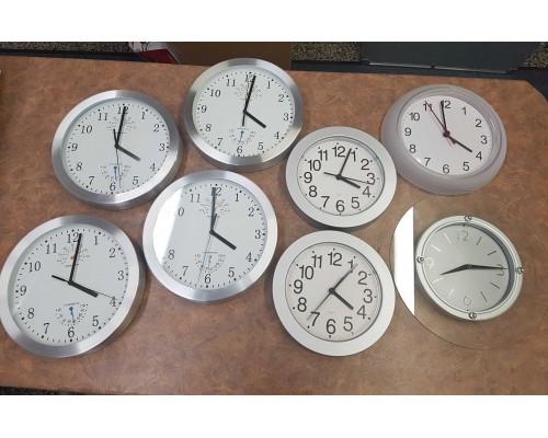 Horloges murale diverse (Usagées)